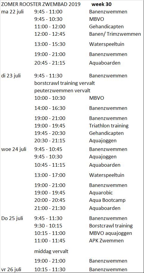 zwembadweek301